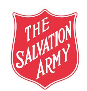 Our Clients - Salvation Army
