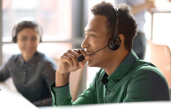 Telephony with Microsoft Teams
