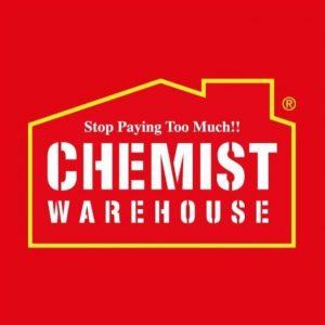 our clients - chemist warehouse