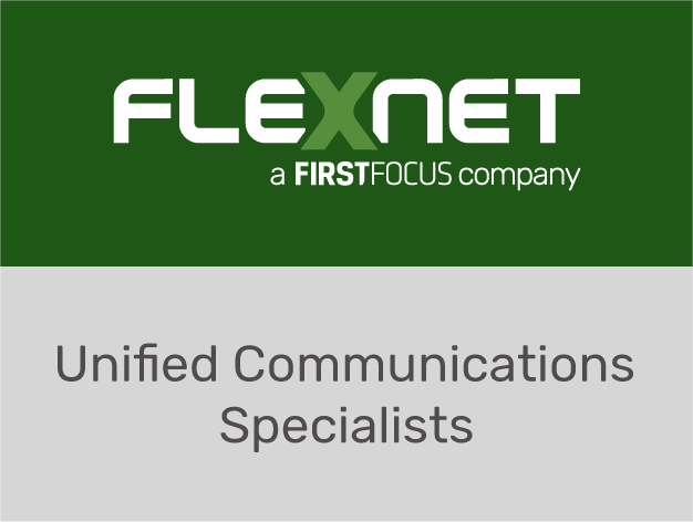 Flexnet - Unified Communications Specialists