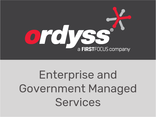 Ordyss - Enterprise and Goverment Managed Services